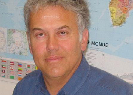 Didier Danet