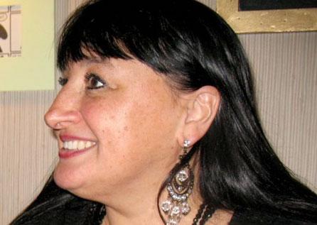 Astrid Barbet